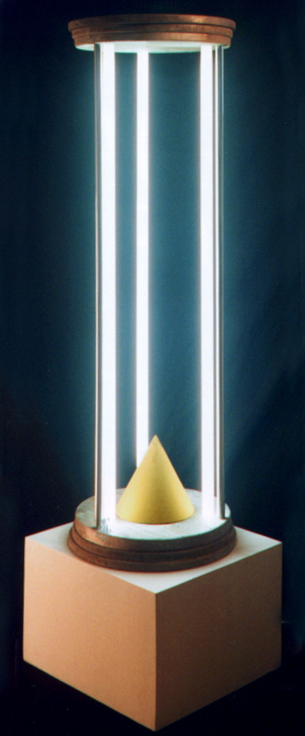 Hourglass - 1490mm
