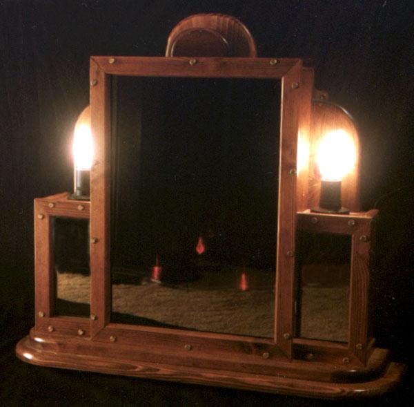 Mirror Mirror - 540mm