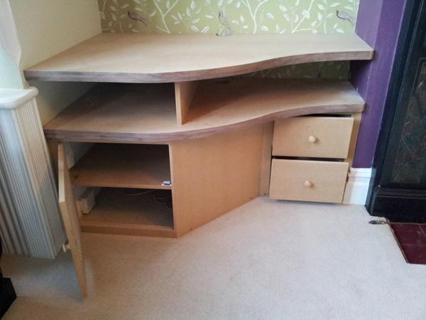 TV Cupboard 1a