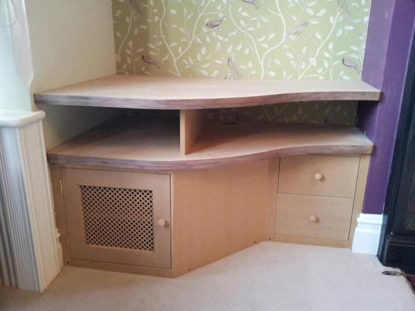 TV Cupboard 1
