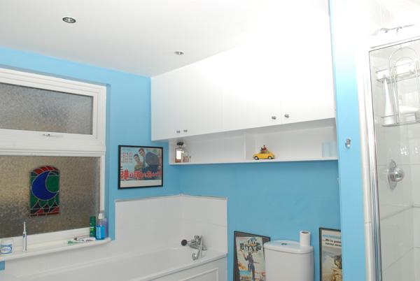 bathroom linen cupboard 1